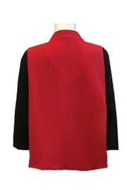 IC Collection Color Bloc Jacket - Side cropped