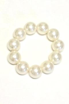 ICCO Chunky Pearl Bracelet - Product List Image