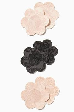 Shoptiques Product: Lace Nipple Covers