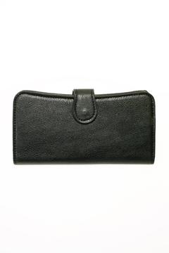Shoptiques Product: Vegan Curvy Wallet