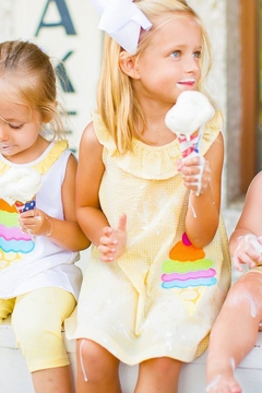 Bailey Boys Ice Cream Dress - Product List Image