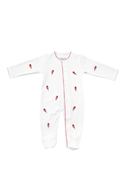 SAMMY & NAT Ice Cream Onesie - Front full body