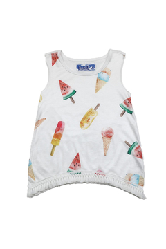 Kapital K Ice Cream Tank - Product List Image
