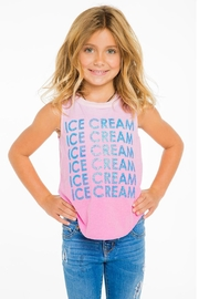 Chaser Ice Cream Tank - Product Mini Image