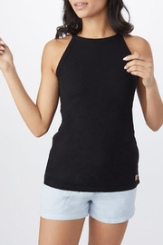 tentree Icefall Tank - Front full body