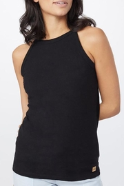 tentree Icefall Tank - Side cropped