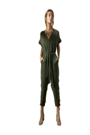 ICHI Alli Jumpsuit - Product Mini Image