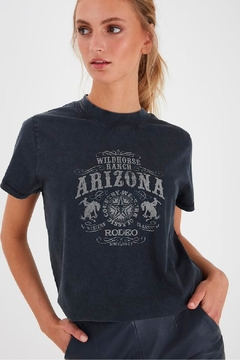 ICHI Arizona T-Shirt - Product List Image