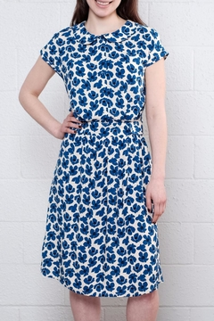 ICHI Blissa Dress - Product List Image