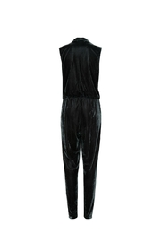 ICHI Cati Jumpsuit - Front full body