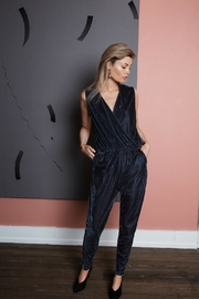 ICHI Cati Jumpsuit - Side cropped