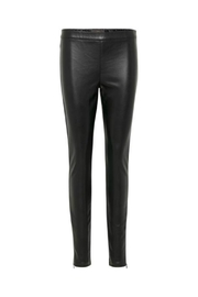 ICHI Froza Leggings - Front cropped