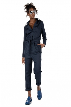 Shoptiques Product: Ihzaka Jumpsuit