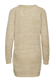 ICHI Olanda Cardigan - Front full body