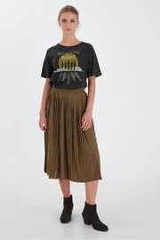 ICHI Rodeo T-Shirt - Front cropped