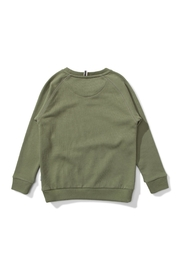 Munster Icon Banded Pullover - Side cropped