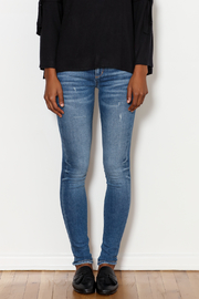 Joe's Jeans Icon Skinny Jeans Georgina - Product Mini Image