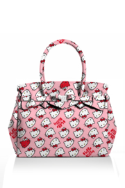 Save My Bag Iconic Hello Kitty Miss 3/4 Lycra - Product Mini Image