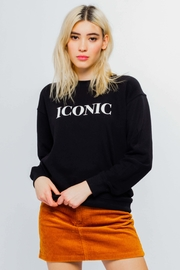 Suburban riot Iconic Sweatshirt - Product Mini Image
