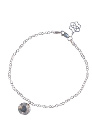 ICONIQUE Bracelet Nedhy Silver - Product Mini Image