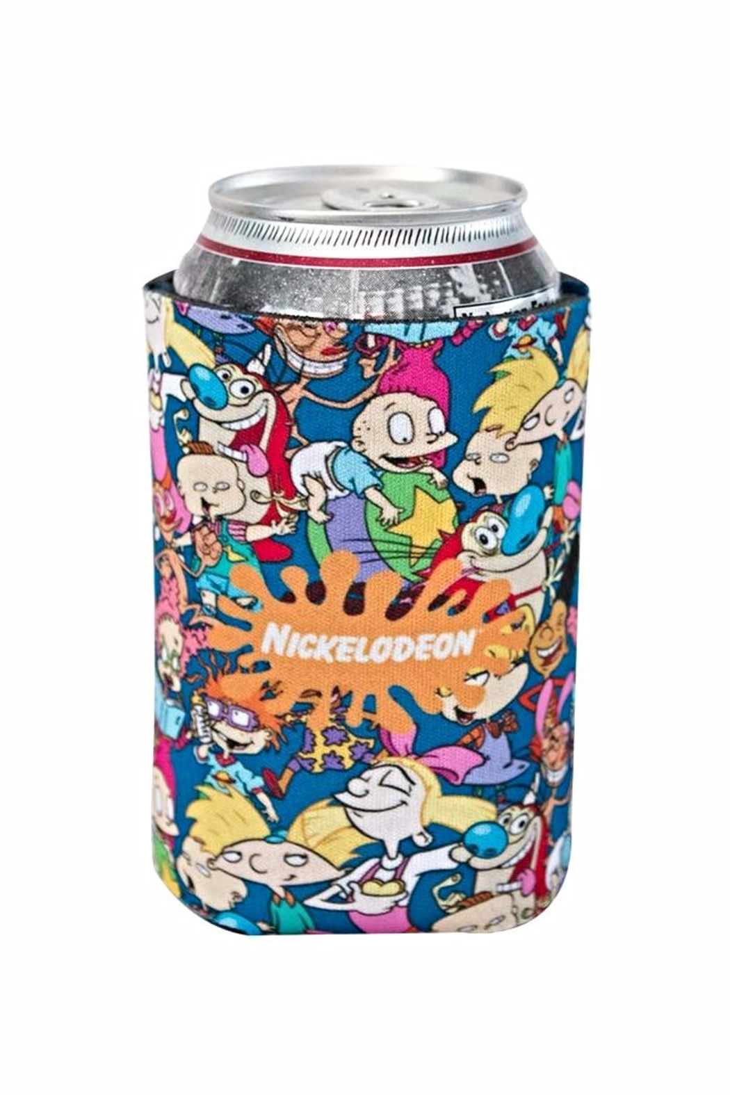 ICUP Nickelodeon Can Cooler - Main Image