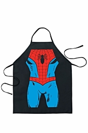 ICUP Spiderman Apron - Product Mini Image