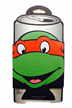 ICUP Ninja Turtles Can Cooler - Alternate List Image