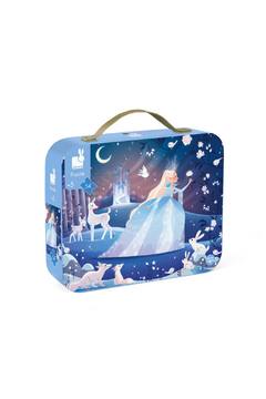 Janod  Icy Enchantment 54 Piece Puzzle - Product List Image
