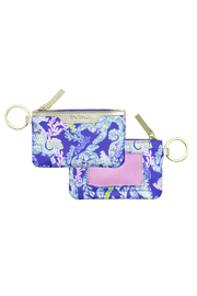 Lilly Pulitzer Lilly ID & Card Case - Front cropped
