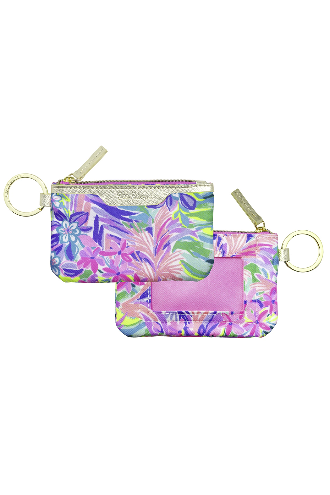 Lilly Pulitzer Lilly ID & Card Case - Main Image