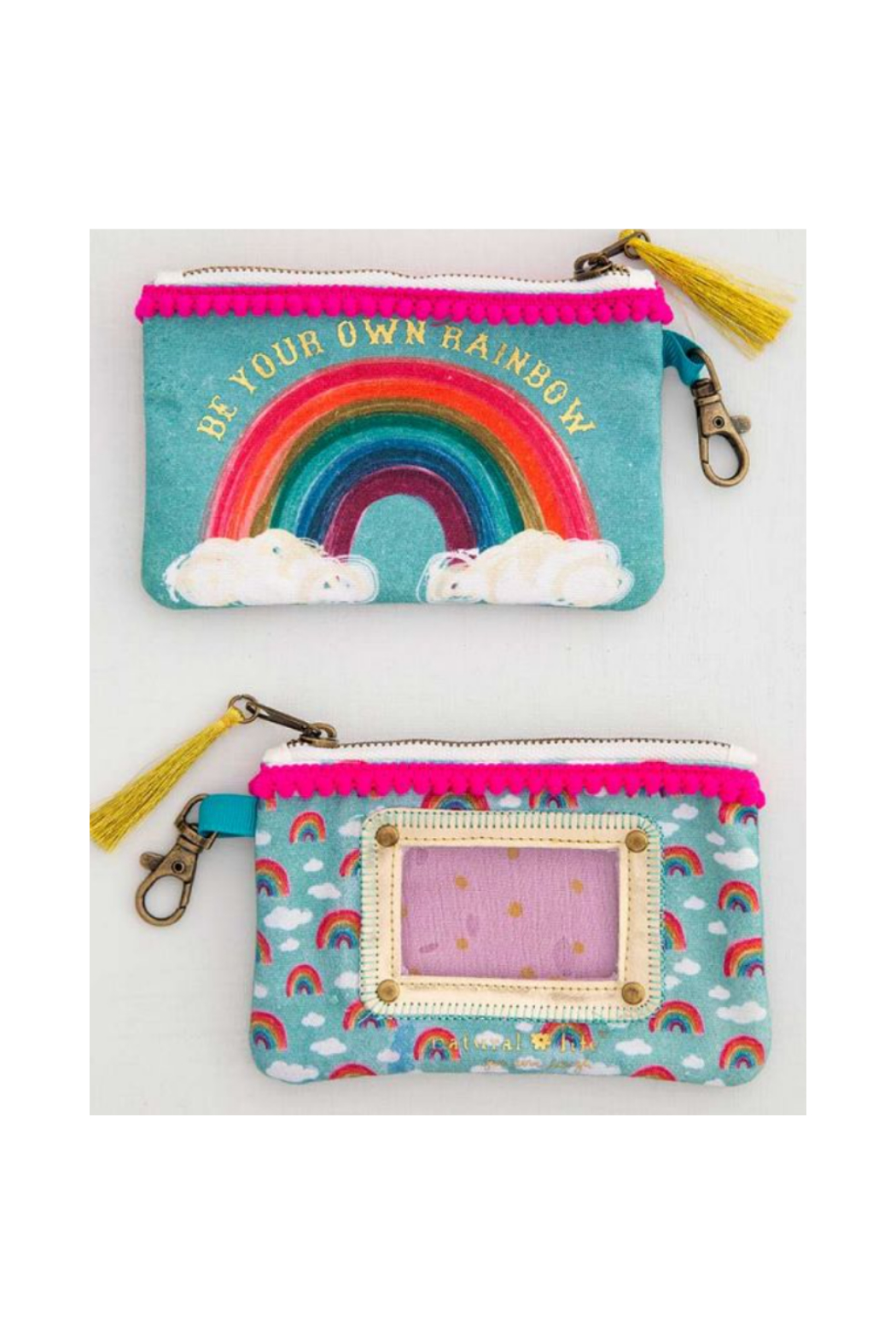 Natural Life ID Pouch - Main Image