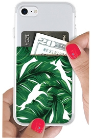 iDecoz Banana-Leaf Phone Pocket - Product Mini Image