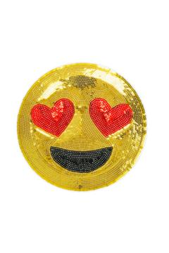 iDecoz Emoji Sequin Patch - Product List Image