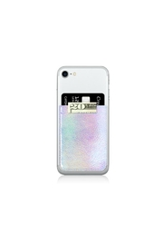 iDecoz Iridescent Phone Pocket - Product Mini Image