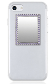 iDecoz Rectangle Selfie Mirror - Front cropped