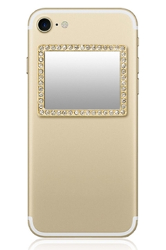 Shoptiques Product: Rectangle Selfie Mirror