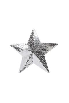 iDecoz Sequin Star Patch - Alternate List Image