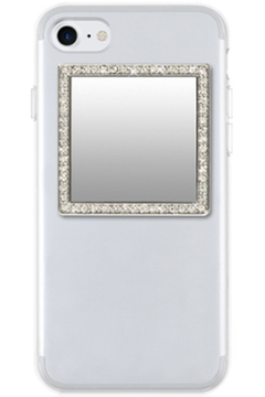 Shoptiques Product: Square Selfie Mirror