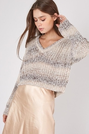 Idem Ditto  Multi Wear Sweater - Front cropped