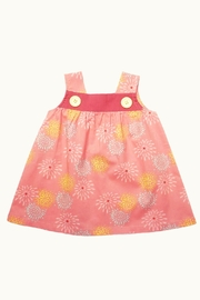 ie Baby Button Dress - Product Mini Image