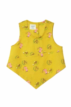 ie Baby Tank Top - Product List Image