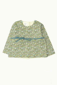 ie Front Lace Top - Product List Image