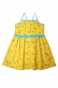 ie Kids Cami Dress - Alternate List Image