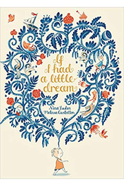 Simon & Schuster If I Had A Little Dream - Front cropped