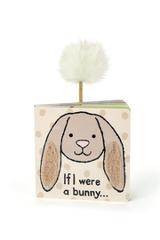 Jellycat If I Were a Bunny Book - Product Mini Image