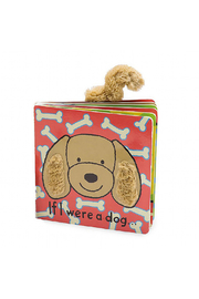 Jellycat If I Were A Dog Book - Product Mini Image