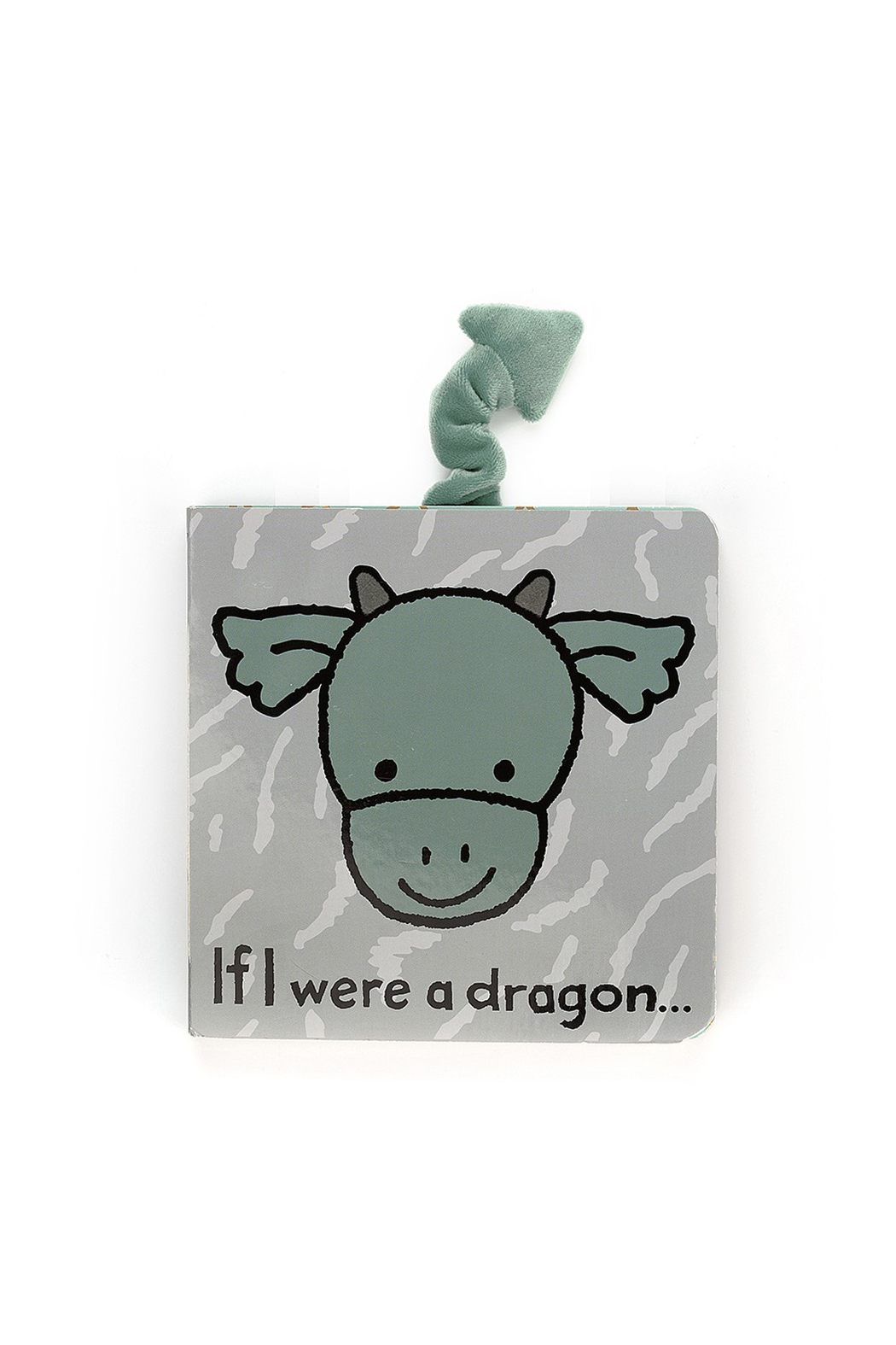Jellycat If I Were A Dragon - Main Image