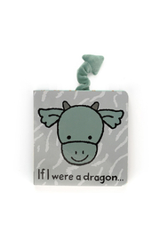 Jellycat If I Were A Dragon - Product Mini Image
