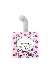 Jellycat If I Were A Kitty Book - Product Mini Image