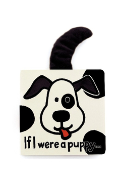 Jellycat If I Were A Puppy - Alternate List Image